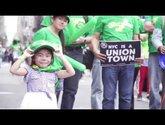 2018 NYC Labor Day Parade
