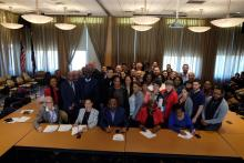 News Stories | New York City Central Labor Council