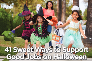 Support Good Jobs on Halloween | New York City Central Labor Council